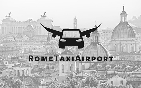 Rome Taxi Airport logo